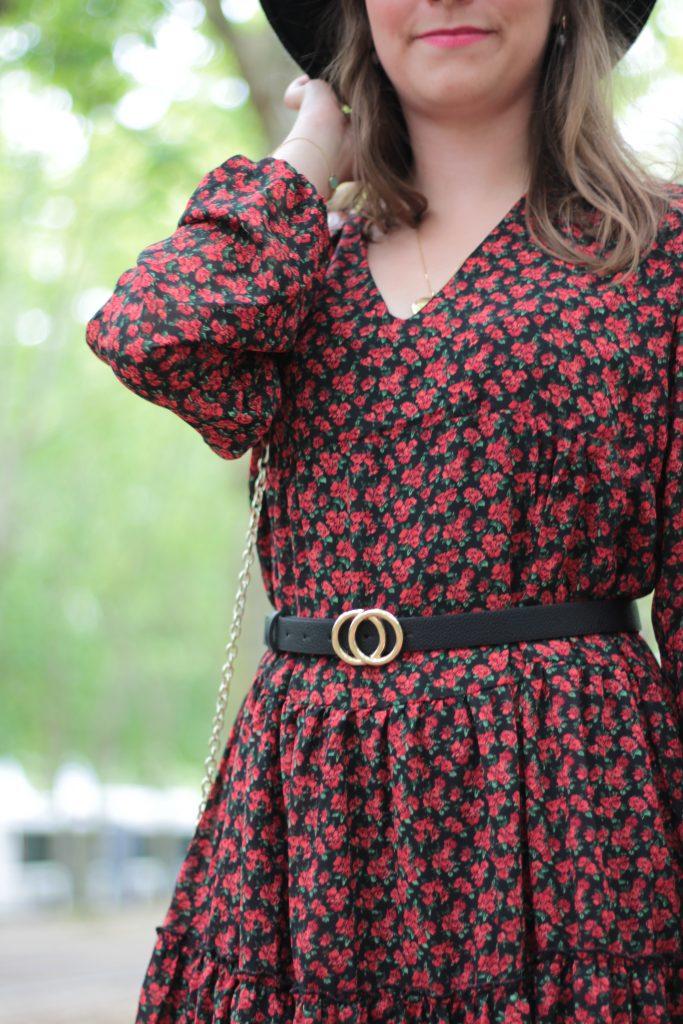 Aunatur-elle, blogueuse beauté et mode de Bordeaux