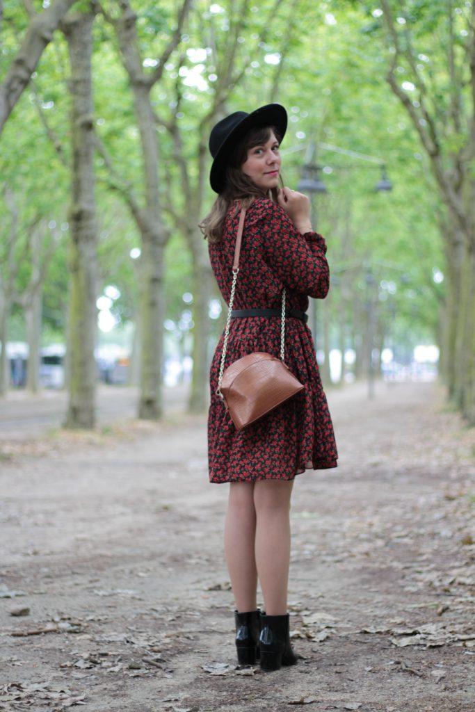 Blogueuse beauté et mode de Bordeaux, Aunatur-elle