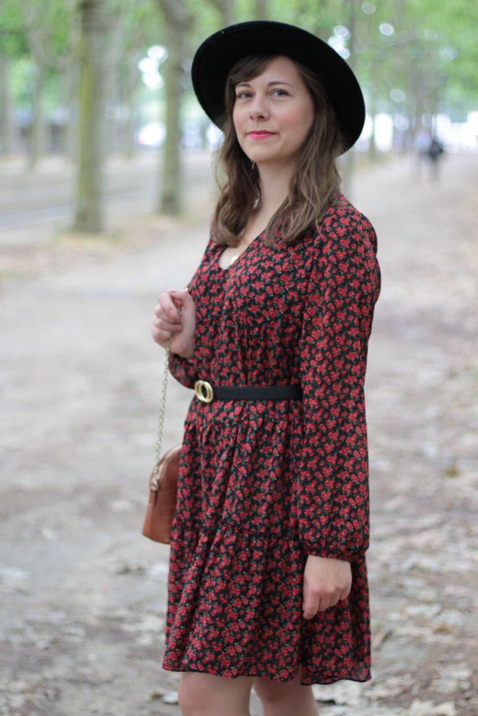 Blogueuse bordelaise - Aunatur-elle