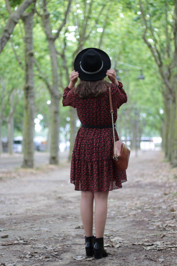 Look tendance - Aunatur-elle, blogueuse mode bordelaise