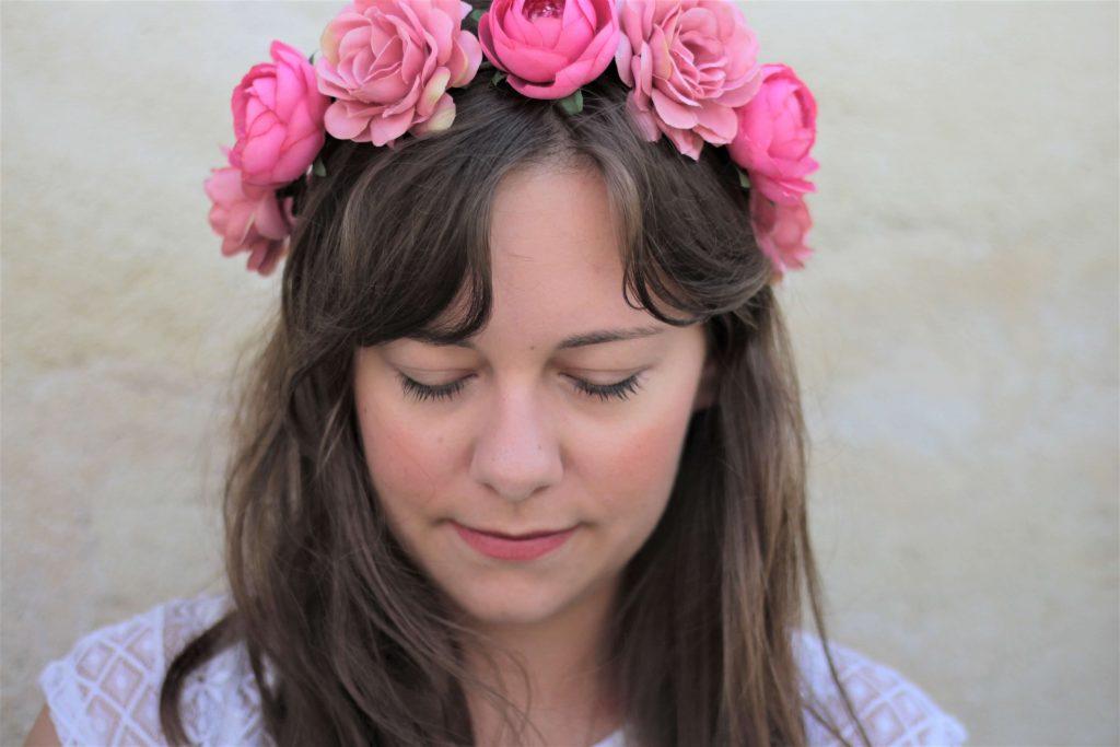 J'ai testé le maquillage naturel et bio de Charlotte makeup bio. Aunatur-elle, blogueuse beauté naturelle & bio de Bordeaux.