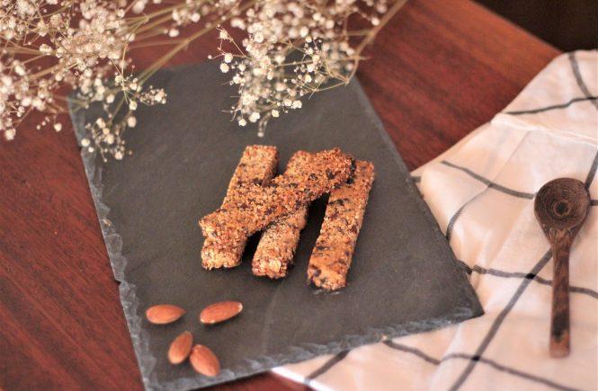 Comment réaliser des barres de céréales maison facile et rapide. Aunatur-elle