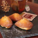 Recette des délicieuses madeleines. Blog aunatur-elle