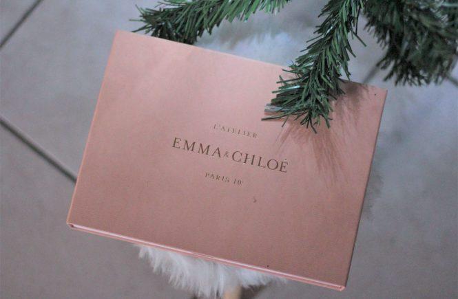 Emma et Chloé, la box bijoux