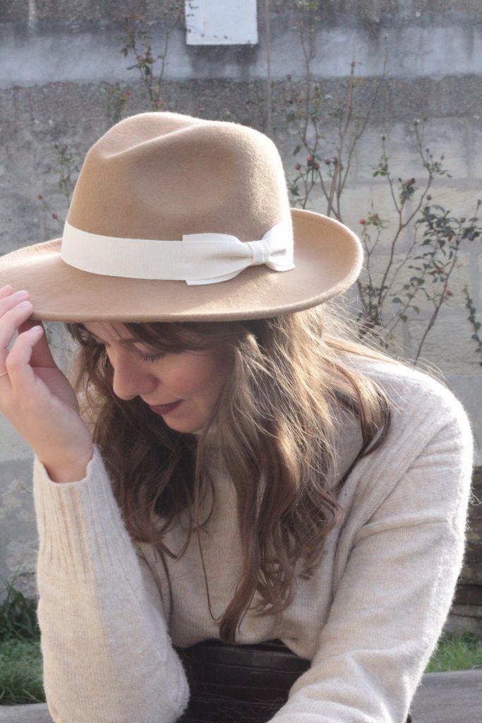 chapeau personnalisé bon clic bon genre