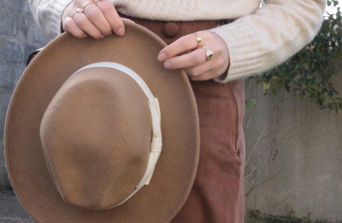 mon chapeau camel bon clic bon genre