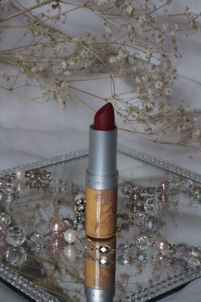 rouge à lèvres couleur caramel n°288