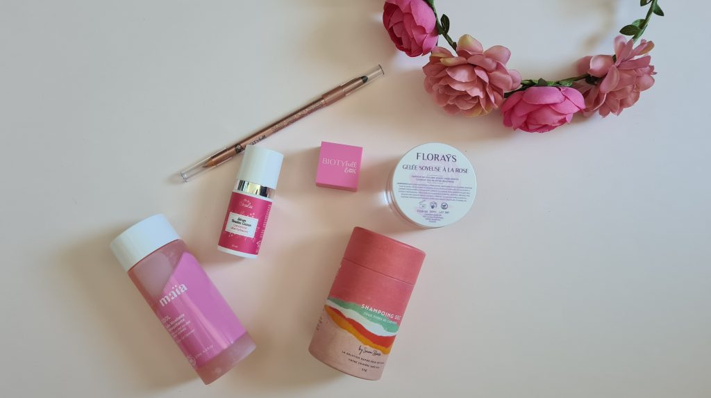 routine-la-rosee-biotyfull-box